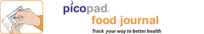 PicoPad Food Journal