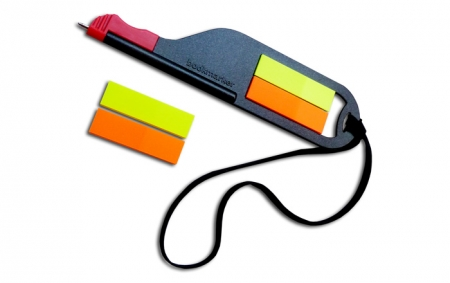 BookMarker Flag Pen & Bookmark