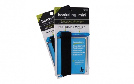 BookSling Mini Pen Holder